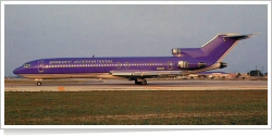 Braniff International Airlines Boeing B.727-225 N351PA
