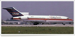 USAir Shuttle Boeing B.727-25 N904TS