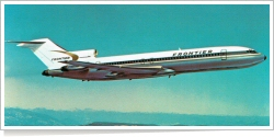 Frontier Airlines Boeing B.727-291 unknown