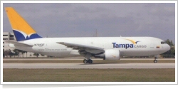 TAMPA Colombia Boeing B.767-241 [ER/BDSF] N768QT