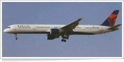 Delta Air Lines Boeing B.757-351 N591NW