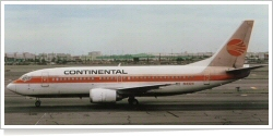 Continental Airlines Boeing B.737-3T0 N14324
