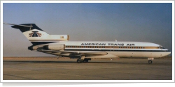 American Trans Air Boeing B.727-22 N285AT