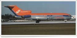 Air Florida Boeing B.727-76 N91891