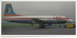 BKS Air Transport Bristol 175 Britannia 102 G-APLL