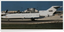 MBI International & Partners Boeing B.727-22 [RE] N400RG