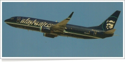 Alaska Airlines Boeing B.737-890 N548AS