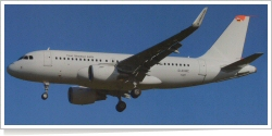 Airbus Airbus A-319-112 D-AVWC