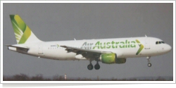 Air Australia Airbus A-320-211 N549CL