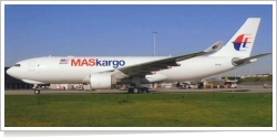 Malaysia Airlines Airbus A-330-223F 9M-MUA