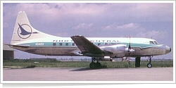 North Central Airlines Convair CV-580 N3423