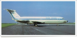 Aloha Airlines British Aircraft Corp (BAC) BAC 1-11-215AU N11183