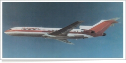 Allegheny Airlines Boeing B.727-2B7 unknown