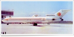 National Airlines Boeing B.727-235 N4746