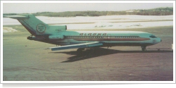 Alaska Airlines Boeing B.727-90C N766AS