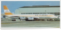 Air Florida Boeing B.707-331 unknown