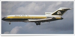 Gulf Air Transport Boeing B.727-22 N300AA