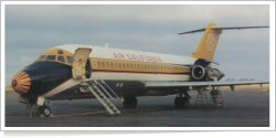 Air California McDonnell Douglas DC-9-14 N8961
