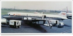 Trans Australia Airlines Douglas DC-6B unknown