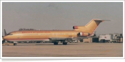 Braniff International Airlines Boeing B.727-225 N8857E