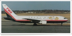 Trans World Airlines Boeing B.767-231 N604TW