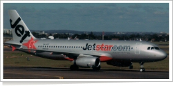 Jetstar Airways Airbus A-320-232 VH-VGY