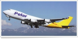 Polar Air Cargo Boeing B.747-47UF [SCD] N416MC