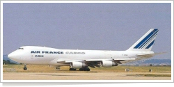 Air France Asie Boeing B.747-2B3F F-GPAN