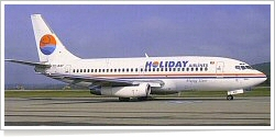Holiday Air Boeing B.737-217 TC-RAF