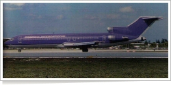 Braniff International Airlines Boeing B.727-225 N8855E