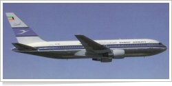 Kuwait Airways Boeing B.767-269 [ER] 9K-AIC
