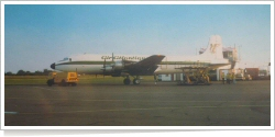 Air Atlantique Douglas DC-6A/B G-SIXC