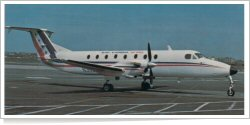 Bar Harbor Airlines Beechcraft (Beech) B-1900 unknown