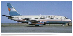 Canadian Pacific Air Lines / Canadien Pacifique Boeing B.737-2T5 C-FHCP