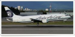 Alaska Airlines Boeing B.737-490 [SF] N709AS
