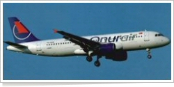 Onur Air Airbus A-320-212 TC-OAD