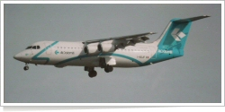 Air Dolomiti BAe -British Aerospace BAe 146-300 I-ADJF