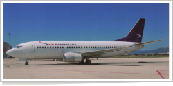Air Dominicana Boeing B.737-33A HI-864