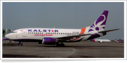 KalStar Aviation Boeing B.737-529 PK-KSM