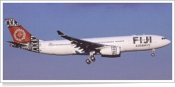 Fiji Airways Airbus A-330-243 F-WWKD