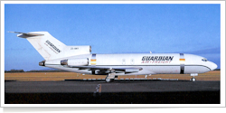 Guardian Air Freight Boeing B.727-23F ZS-NMY