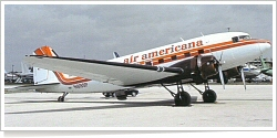 Air Americana Douglas DC-3 (C-53D-DO) N889P