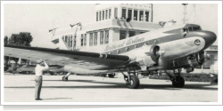 Northeast Airlines Douglas DC-3 unknown