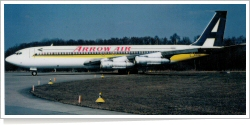 Arrow Air Boeing B.707-327C N707AD