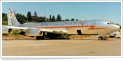 American Airlines Boeing B.707-123F unknown