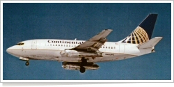 Continental Airlines Boeing B.737-130 N403PE
