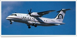 Horizon Air Dornier Do-328-110 N329PH