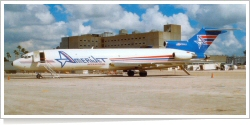 Amerijet International Boeing B.727-227F N794AJ