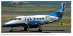 Aeropelican BAe -British Aerospace BAe Jetstream 3206 VH-OTF
