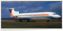 Air Ceylon Hawker Siddeley HS 121 Trident 1E-140 4R-CAN